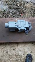 Hex 1 Bohrhammer, Echipamente de forare la suprafata