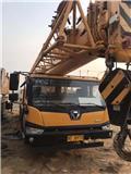 XCMG QY25K, 2016, All terrain cranes