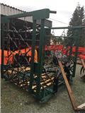 Other Metal Technik Wiesenegge 6m / 4R، 2019، معدات أخرى لحصاد العلف