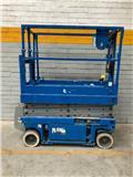 Genie GS 1930, 2002, Scissor lifts