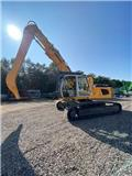 Liebherr R 924 Litronic, 2008, Others