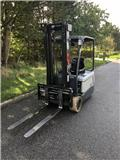 Crown SC 3240-18, 2007, Electric forklift trucks