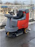 Hako B 115 R, 2015, Scrubber dryers