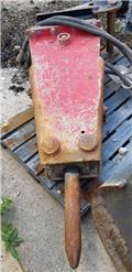 Krupp HM305 #A-3980 MS10, Hammer / Brecher