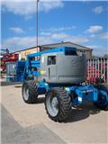 Genie Z 45/25 J RT, 2011, Articulated boom lifts
