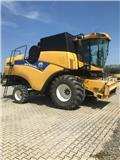 New Holland CX 6090, 2012, Combine de secerat