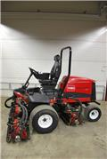 Toro REELMASTER 5510, 2007, Fairway klippere