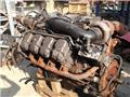 Scania 164, 2003, Engines
