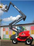 Manitou 180 ATJ, 2005, Articulated boom lifts