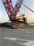 Liebherr LR 1800, 1998, Crawler Cranes