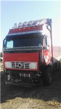 Volvo FH12 500, 2005, Camiones con caja de remolque