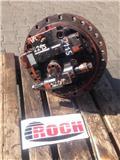 Daewoo 330 TM60VA-A Silnik Motor, Hydraulika