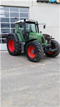 Fendt 815 Vario TMS, 2003, Traktorok