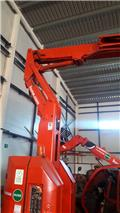 Genie Z 30/20 N, 2000, Articulated boom lifts