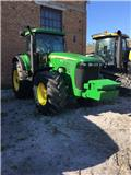 John Deere 8220 PowerShift, 2005, Трактори