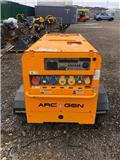 ArcGen 15 KVA, 2007, Diesel Generators