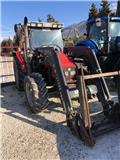 Massey Ferguson 6245, 2002, Трактори