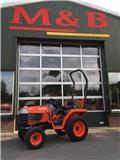 Kubota B 1610, Manji traktori