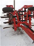 Horsch Tiger 4 AS, 2008, Cultivators