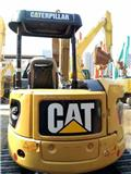 Caterpillar 304 C CR, 2012, Mini kotrók < 7t