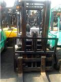 Komatsu FD 25 T-16, Diesel Forklifts