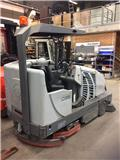Nilfisk CR1200, 2013, Warehouse sweeping machines