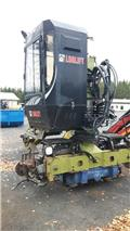 Loglift 96 S T, 2011, Timber cranes