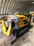 Brokk 260, 2010, Other Underground Equipment