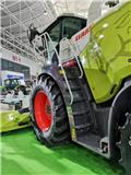 CLAAS Jaguar 940, 2014, Self-propelled foragers