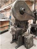 Presa mecanica cu excentric PAI-16, Otras máquinas de jardinería y limpieza urbana