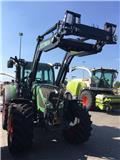 Fendt 516 Vario Profi, 2015, Traktorok