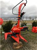 Kuhn MC 90 S TWIN, 2017, Self-Propelled Forager Accessories