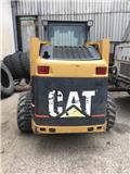 Caterpillar 236 B, 2008, Kompaktni utovarivač
