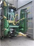 Krone Easy Collect 600-2، 2021، معدات أخرى لحصاد العلف
