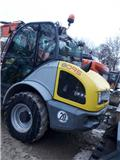 Kramer 8095, 2015, Wheel loaders