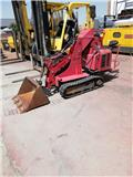Hinowa KIT/ RP, 2005, Carregadoras de direcção deslizante