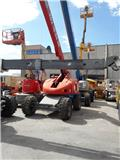 Haulotte H 23 TPX, 2008, Telescopic boom lifts