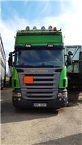 Scania R 420, 2007, Conventional Trucks / Tractor Trucks