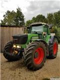 Fendt 930, 2003, Traktory