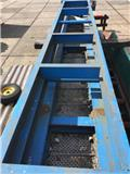 Loopbordesframe 5.25 mtr., 2006, Load handling accessories