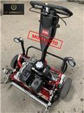 Toro Greensmaster 1026, 2020, Motokultivator kosilice