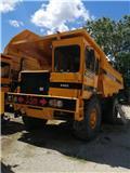 Volvo 442C, 1993, Rigid dump trucks