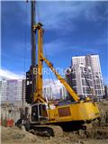 Liebherr 32 H, 1995, Piling rigs