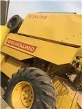 New Holland 8060, 1982, Cosechadoras combinadas