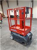 Bravi LEO HD, 2014, Other lifts and platforms