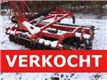 GRS Schijveneg met hef en rol, 2014, Schijveneggen
