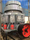 Kinglink Symons Cone Crusher 5FT Short Head, 2018, Máy nghiền