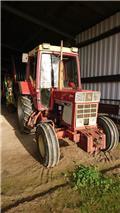 Case IH 745, 1984, Traktori
