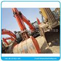 Hitachi ZX 200, 2015, Crawler excavators