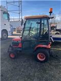 Kubota BX 2200 HSD, 2003, Compact tractors